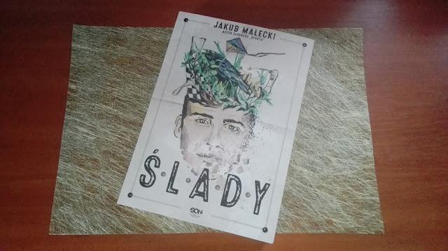Jakub Małecki - Ślady