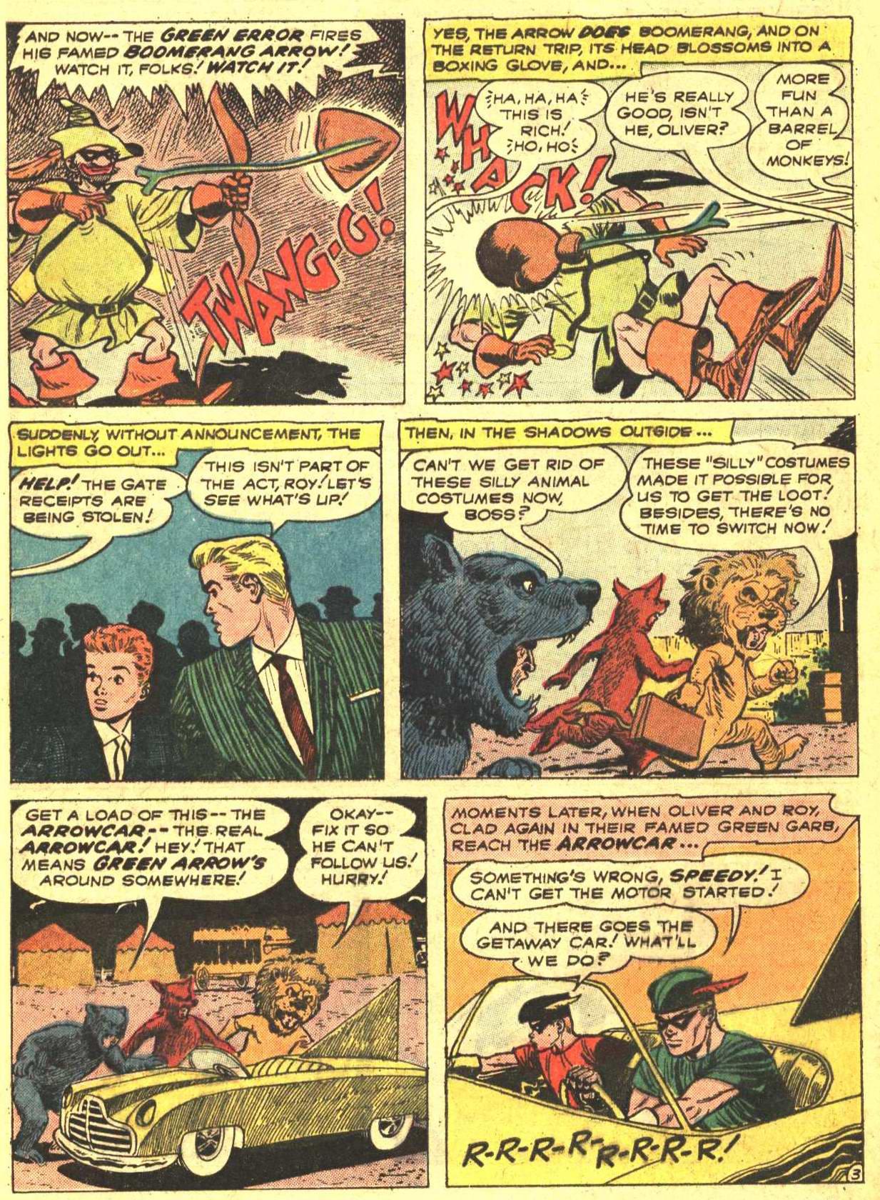 Read online World's Finest Comics comic -  Issue #159 - 28