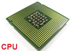 Central Processing Unit Concept in Hindi