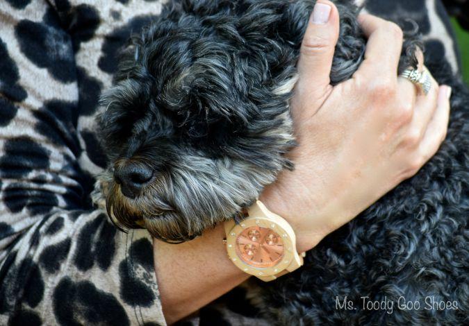 Jord Wooden Watch | Ms. Toody Goo Shoes #jordwatch