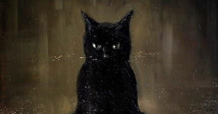 Cuentos Mágicos: El gato negro - Edgar Allan Poe