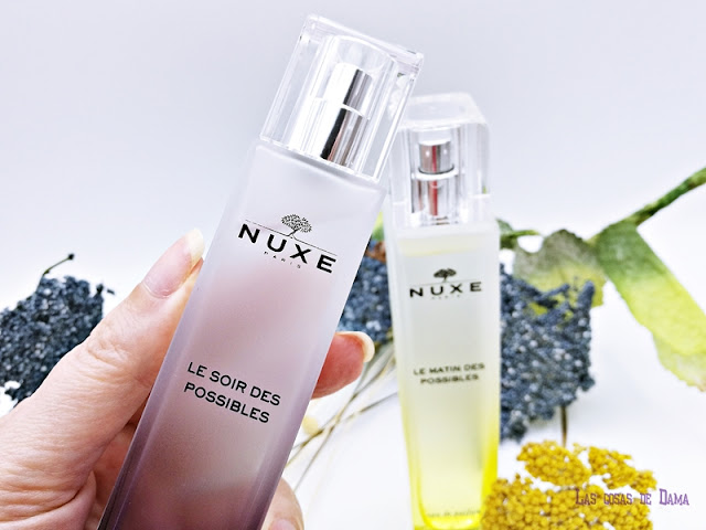 Le Soir Des Possibles nuxe fragancias perfumes farmacia eau de parfum beauty belleza