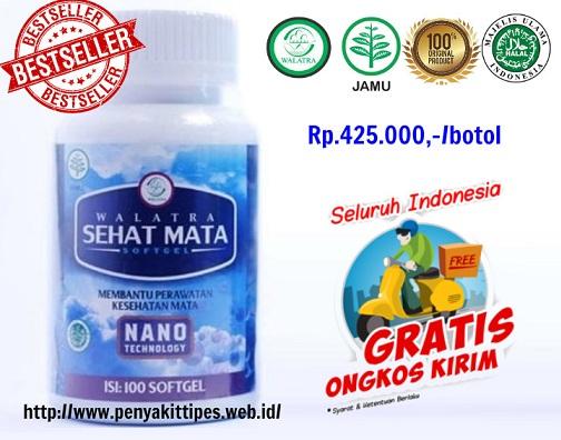 Obat Herbal Mata Silinder