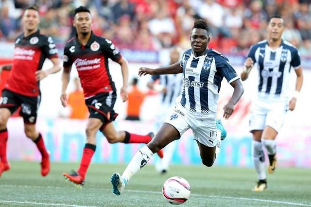 Xolos cayó 3-0 ante Monterrey