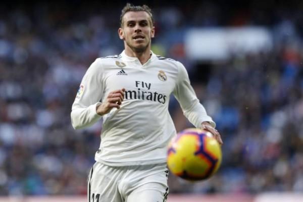 5 Klub Bola Ini Cocok Jadi Tempat Berlabuh Gareth Bale di Musim Depan