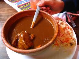 quetzaltenango Gastronomia de Quetzaltenango