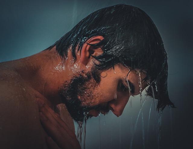 الاستحمام اليومي