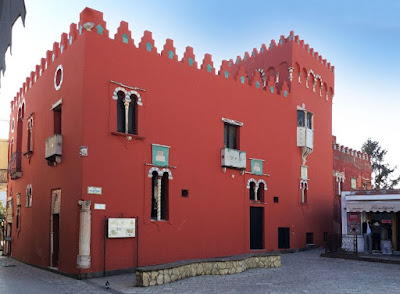 Ла Casa Rossa