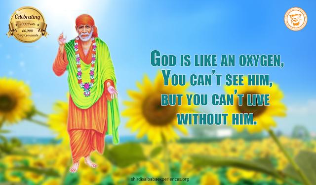 Need You Baba - Sai Devotee Srilatha