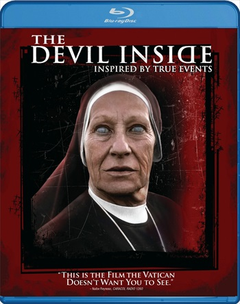 The Devil Inside 2012 Dual Audio Hindi Bluray Download