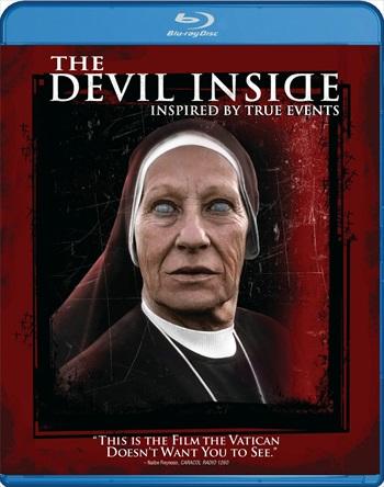 The Devil Inside 2012 Dual Audio Hindi Bluray Download