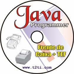 capa - Java Programmer - ECF + TEF