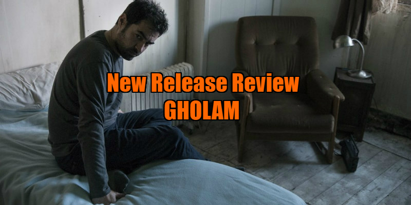 gholam film review