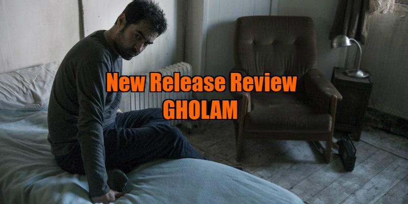 gholam film review