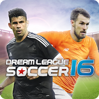 Download Dream League Soccer 2016 V3.066 Apk + Data (MOD)