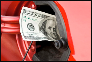 Free Ways to Save Money With Better Gas Mileage