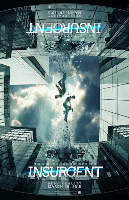 Insurgent 2015 Dual Audio Hindi 300MB Movie Download