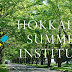 Hokkaido University Summer Program 2019, Japan