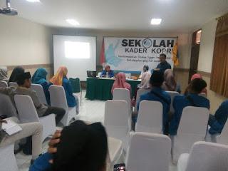 Sekolah Kader KOPRI Dorong Perda Ramah Perempuan di Kota Cirebon