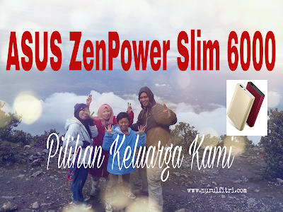 asus zenpower slim 6000 powerbank