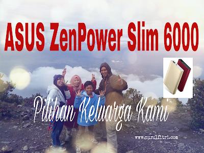 asus zenpower slim 6000 powerbank