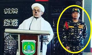 [UNIK] Gus Irsyad Bupati Pasuruan Jadi Ajudan Habib Abu Bakar Assegaf