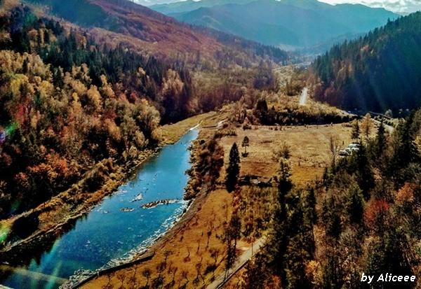 Lacul-Bicaz-Romania