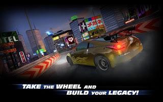 Fast & Furious: Legacy Mod APK + Official APK