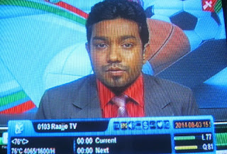 channel raajje tv