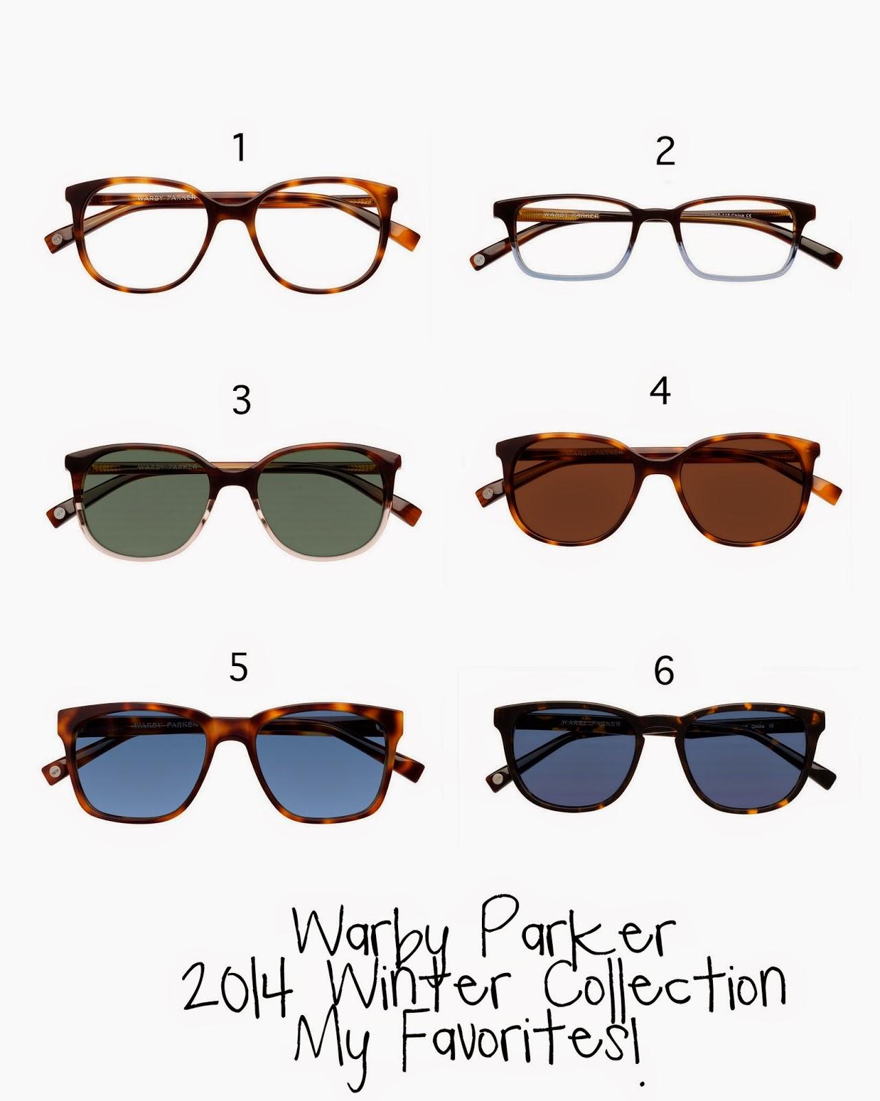 432d560c5e0e Warby Parker s Winter Collection