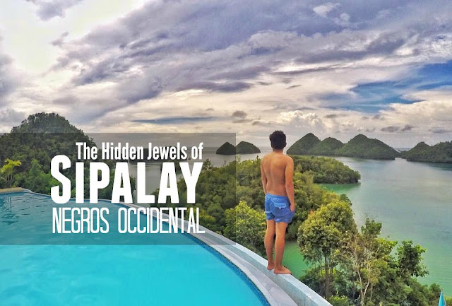 Travel Guide Sipalay Perth Paradise Resort Negros Occidental