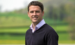 Michael Owen Rules Out Chelsea From Title Race. Predicts Who Will Win It