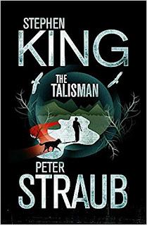 Stephen King Talismaani