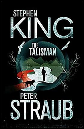 Stephen Kingin Talismaani kirjasta vihdoin elokuva