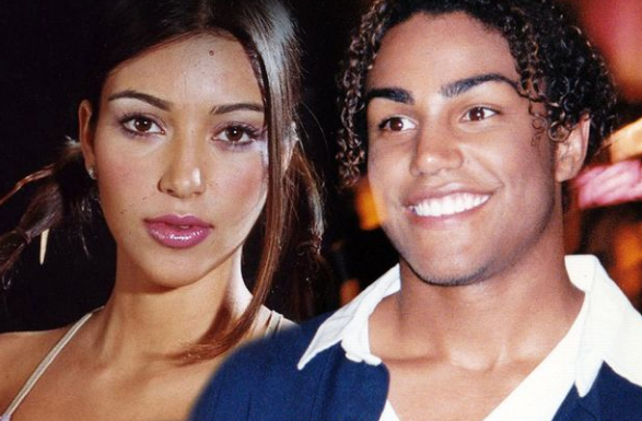Keperawanan Kim Kardashian Diambil Oleh Pria Ini