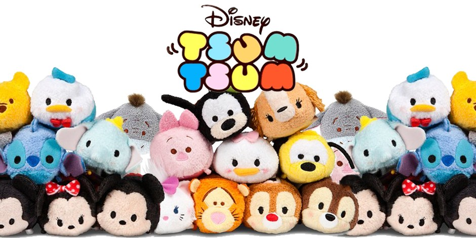 b4aa8fb0e34 My Disney Life  Tsum Tsum Tuesday