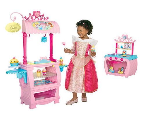 The Secret To Saving Toys R Us Disney Princess Magic