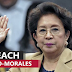 Online Petition To Impeach Ombudsman Morales Started