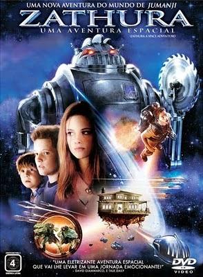 Imagens Zathura: Uma Aventura Espacial Torrent Dublado 1080p 720p BluRay Download