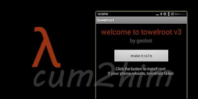 Download Kumpulan Towelroot Terbaru