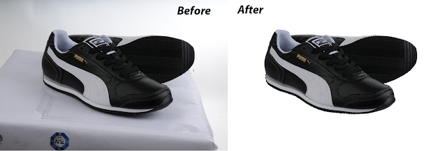 Ecommerce product Background Removal through photoshop by Ajit