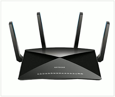 top routers for home use