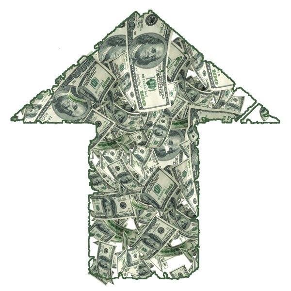 توقعات : من المتوقع ان يرتفع سعر الدولار خلال  نهاية اليوم والجلسه الختاميه