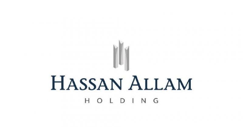 اعلان وظائف مهندسين بأكبر شركات المقاولات فى مصر حسن علام Hassan