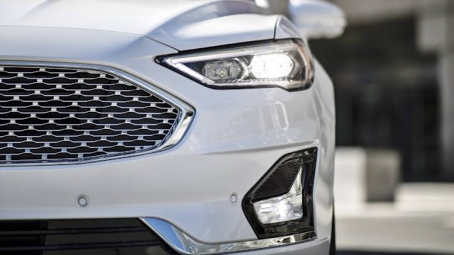 Ford Mondeo Won't Be Discontinued Anytime Soon