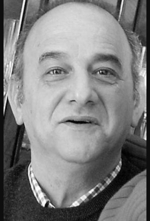 Antonio Guerrero Caramé 'El Piojo' ha fallecido