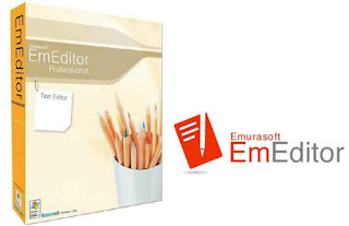 Emurasoft EmEditor Professional 16.2.0 Multilingual (x86/x64) Full Serial + Portable