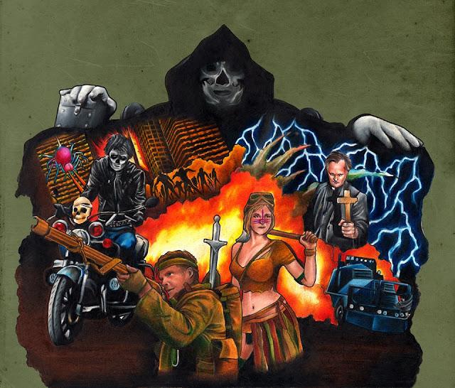 Best Doom Metal Cover in March 2016