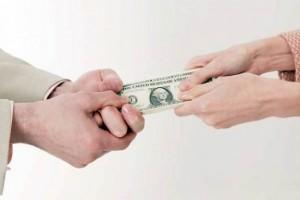 العملاء سداد الديون