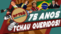 Os Presidentes da Folha de S. Paulo Tentando Explicar Esse País | #RetroPublicitario